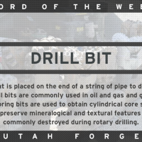 Word of the Week – Drill Bit
