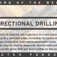 Word of the Week – Directional Drilling