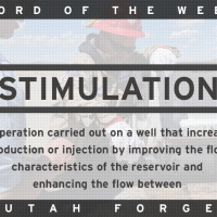 Word of the Week – Stimulation