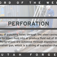 Word of the Week – Perforation
