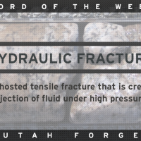 Word of the Week – Hydraulic Fracture